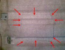 Замена топливного фильтра тойота ипсум