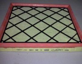 Замена воздушного фильтра шевроле круз