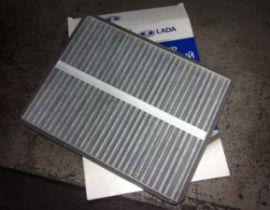 Замена салонного фильтра ВАЗ 2110