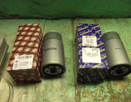 Замена топливного фильтра УАЗ Патриот