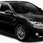 Тойота Камри замена топливного фильтра