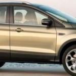 Форд Куга замена салонного фильтра