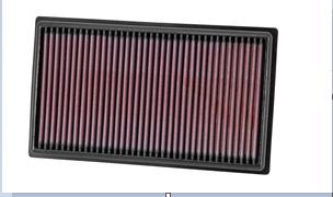 Замена воздушного фильтра Мазда 5