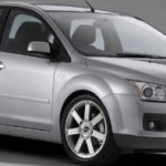 Замена топливного фильтра Форд Фокус