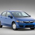 Замена топливного фильтра Хонда Цивик
