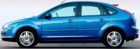 Форд Фокус 2 замена масла в двигателе