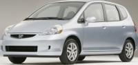 Замена масла в вариаторе  Хонда Фит