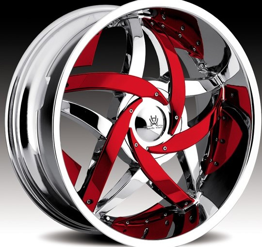 разболтовка колесных дисков mazda premacy