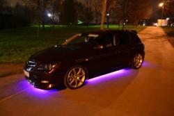 Подсветка днища автомобиля штраф 2015
