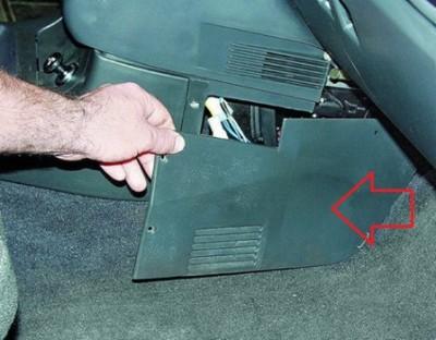 почему не включается вентилятор системы охлаждения на ваз 2112